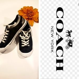 COACH SIGNATURE SNEAKERS